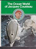 THE OCEAN WORLD OF JACQUES COUSTEAU  20 Volumes Complete