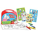 Max and Ruby Artist Travel Case (12-Piece)