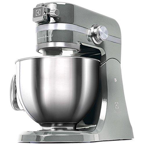 Electrolux-EKM4600-Robot-de-cocina-multifuncin-1000-W-10-velocidades-color-gris