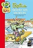 """Afficher """"Ratus raconte ses vacances"""""""