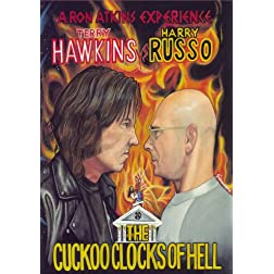 Cuckoo Clocks Of Hell, The