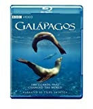 Galapagos [Blu-ray] (Blu-ray)
