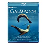Galapagos [Blu-ray]by Various