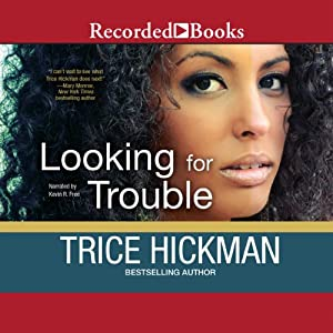 Looking for Trouble Audiobook