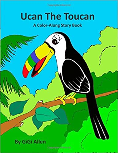Ucan The Toucan