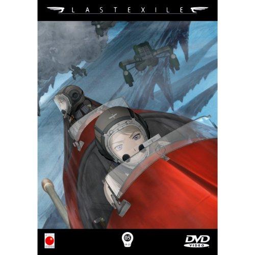 Last Exile Vol.5 [Import allemand]