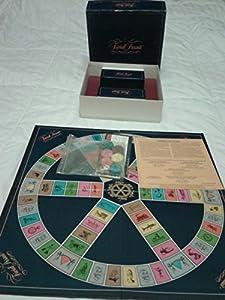 Trivial Pursuit: Master Game - Genus Edition