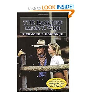 The Rancher Takes a Wife by
