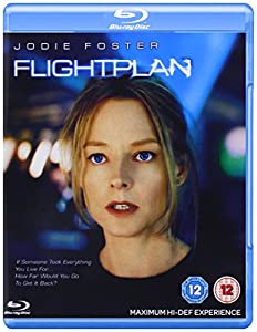 Flight Plan [Reino Unido] [Blu-ray]