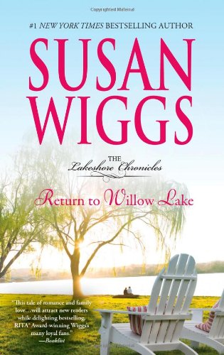 Return To Willow Lake (The Lakeshore Chronicles) front-567630
