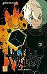 World trigger, tome 1 par Ashihara