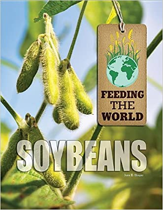 Soybeans (Feeding the World)