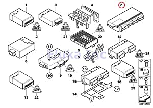 Bmw 745i Serpentine Belt Diagram on fuse box bmw x5 2006