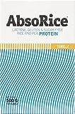 100% AbsoRice Vegan Protein Powder 500g |1.1lbs (Vanilla)