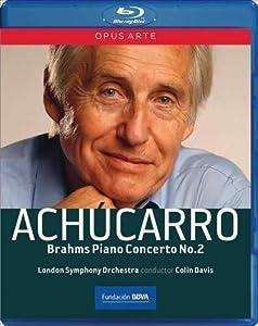 Piano Concerto No 2 [Blu-ray] [Import]