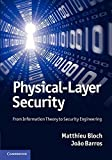 img - for Physical-Layer Security: From Information Theory to Security Engineering book / textbook / text book