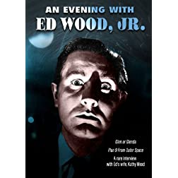 An Evening With Ed Wood Jr