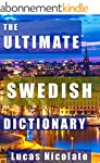 The Ultimate Swedish Dictionary (Engl...