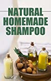 Natural Homemade Shampoo: DIY SOAP/CLEANING/ESSENTIAL OILS