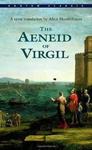 Virgil - The Aeneid of Virgil (Illustrated)