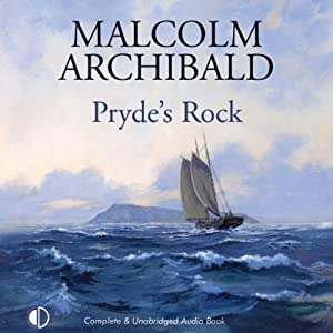 Pryde's Rock | [Malcolm Archibald]