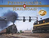 Pennsylvania Railroad 2013 Calendar