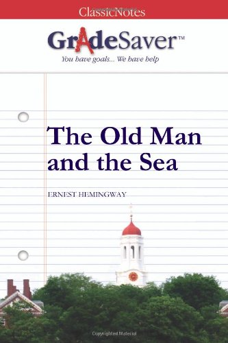 The Old Man And The Sea / Book Reports « Free Essay Topics « Free