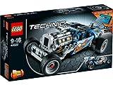 LEGO Technic 42022: Hot Rod