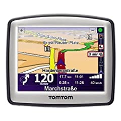 TomTom ONE Classic Edition