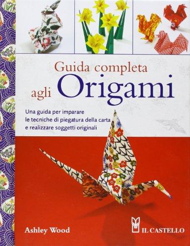 Guida completa agli origami PDF