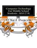 img - for Computer Technology for Middle School Students book / textbook / text book