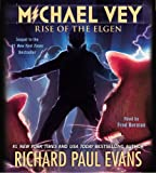 img - for Michael Vey 2: Rise of the Elgen book / textbook / text book
