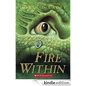 The Fire Within (The Last Dragon Chro)