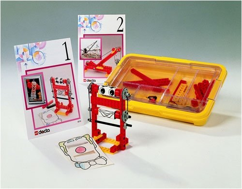 Buy LEGO EDUCATION LG-9614 PULLEYS SINGLE SET-FROM 8 YEARS