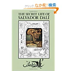 The Secret Life of Salvador Dali (Dover Fine Art, History of Art)