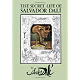 The Secret Life of Salvador Dali (Dover Fine Art, History of Art)by Salvador Dali