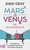 Mars et Vénus se rencontrent