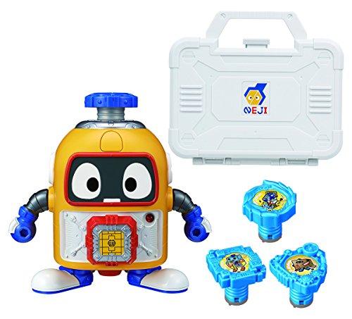 ヘボット! DXヘボット!&ボキャネジ3本と工具箱セット