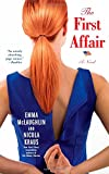 img - for The First Affair: A Novel book / textbook / text book