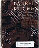 Laurel's Kitchen: A Handbook for Vegetarian Cookery and Nutrition