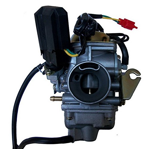 Carburetor Replaces New Carb Fit For Sunl 150 150Cc Gy6 4 Stroke Chinese Scooter Moped 157 Carb