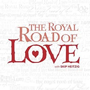 The Royal Road of Love Audiobook