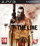 TAKE TWO INTERACTIVE TAKETWO INTERACTIVE SPEC OPS: THE LINE PS3 SWP3327