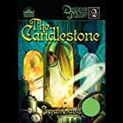 The Candlestone: Dragons in Our Midst #2 | Bryan Davis