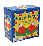 Schylling Busy Bugs Music Box