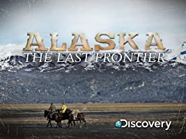 Alaska: The Last Frontier Season 1