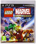 GIOCO PS3 LEGO MARVEL