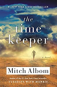 The Time Keeper by Mitch Albom ebook deal