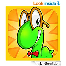 Bookworm Special Game Guide: Tips and Tricks to Playing Bookworm