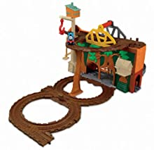 Thomas the Train Take-n-Play Rescue from Misty Island